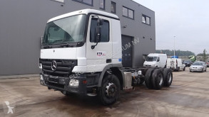 Camion châssis Mercedes Actros 2632