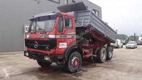 Camion Mercedes SK 2626 tri-benne occasion