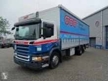 Caminhões cortinas deslizantes (plcd) Scania P 230