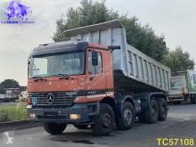 Camión volquete Mercedes Actros 4143