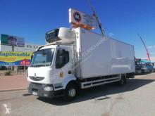 Ciężarówka furgon Renault Midlum 220
