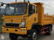 Camion Sinotruk-Howo