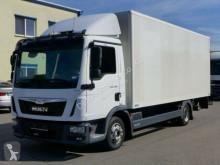 Camion MAN TGL TGL 7.180*Euro6*LBW*Klima*8.180 fourgon occasion