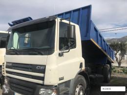 Caminhões DAF CF 75.310 basculante usado