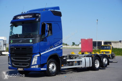 Volvo FH / 460 / E 6 / ACC / BDF-MULTIWESCHLER / 7.15 , 7,45 , 7,82 / truck used chassis
