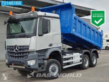 Mercedes billenőkocsi teherautó Arocs 3345