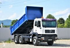 Камион MAN TG 360 A Kipper 5,10m * 6x4* TOPZUSTAND ! самосвал втора употреба