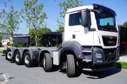 Kamión podvozok MAN TGS 35.480