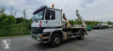 Mercedes Actros Actros 1831 4x2 Meiller Absetzer truck used tipper