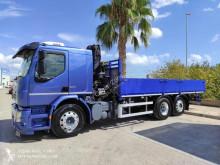 Camión Volvo FE FES 62 caja abierta estándar usado