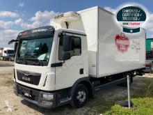 Камион хладилно MAN TGL 7.180 4X2 BL 2 Türen 2 Kammern LBW