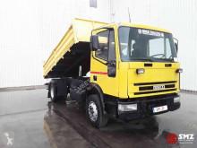 Camión volquete Iveco Eurocargo 120 E 18