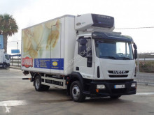 Iveco Eurocargo ML 120 E 22 truck used refrigerated