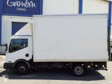 Lastbil Nissan Cabstar transportbil begagnad