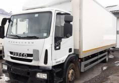 Lastbil Iveco Eurocargo 120 E 25 transportbil begagnad