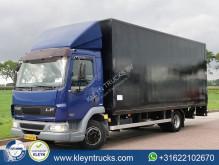 Camión DAF LF 45.180 furgón usado