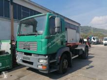 Camion MAN TGM 18.280 scarrabile usato
