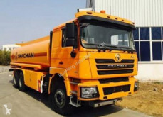 Camion Shaanxi cisternă nou