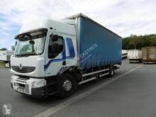 Camión lonas deslizantes (PLFD) Renault Premium 380.19 DXI