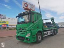 Camión multivolquete Mercedes Actros 2642