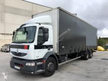 Camión lonas deslizantes (PLFD) Renault Midlum 280 DXI