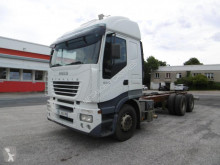 Camion châssis Iveco Stralis 430