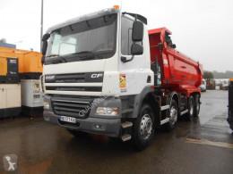 Lastbil tippelad offentlige arbejder DAF CF85 410