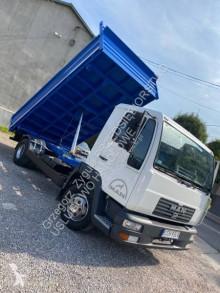 Camion MAN 12.224 tri-benne occasion
