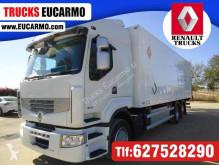 Камион Renault фургон втора употреба