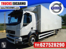 Camion Volvo fourgon occasion