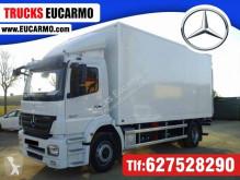 Камион фургон Mercedes