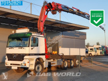 Камион платформа Mercedes Actros 2646