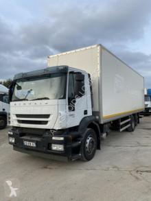 Lastbil Iveco Stralis 420 transportbil begagnad