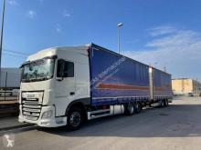 卡车 侧边滑动门(厢式货车) 达夫 XF 460 FTP