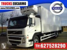 Camión Volvo frigorífico usado