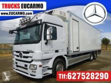 Camión frigorífico Mercedes Actros 2546
