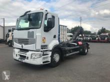 Kamion Renault Premium 460 DXI vícečetná korba použitý