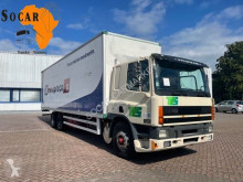 Camion DAF CF75 fourgon occasion
