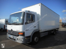 Camion Mercedes Atego 1217 fourgon polyfond occasion