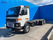 Camion châssis Volvo FM7 290