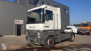 Camion châssis Renault Magnum AE 420