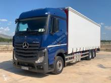 卡车 侧边滑动门(厢式货车) 奔驰 ACTROS 2545