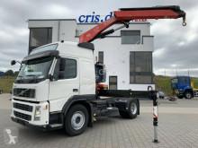 Camion Volvo FM 440 4x2 Fassi F175 | Euro 5 | Webasto cassone usato