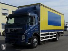 Volvo LKW Pritsche und Plane FM330*Euro5*Schalter*LBW*Edsch