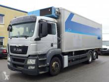 Camión frigorífico MAN TGS26.400*Euro5*Retarder*Lenk/
