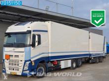 Camion remorque Volvo FH frigo mono température occasion
