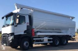 Renault C-Series 440.26 DTI 13 gebrauchter Tankfahrzeug Lebensmittel