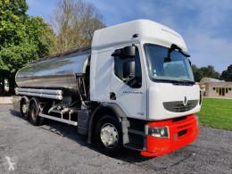 Kamión Renault Lander 370 CITERNE A EAU cisterna vozidlo na prepravu potravín ojazdený