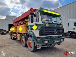 Mercedes concrete pump truck concrete truck SK 3538