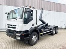 Camion polybenne Trakker AD260T41 6x4 Trakker AD260T41 6x4 Autom.